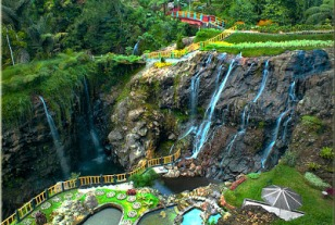 Wisata Baturaden Banyumas Anggrainimeilia